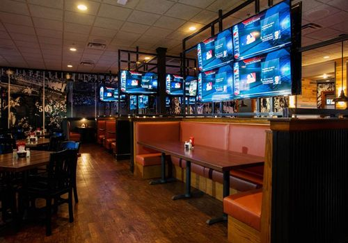 'North America's Best Sports Bar' Is Heading to Lubbock