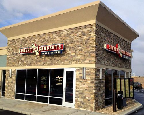 Erbert and Gerbert's Delivers Fresh Franchisee Growth in 2014; Plans to Serve Even More in 2015