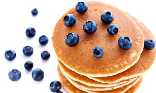 Sunny Street Café to Celebrate National Pancake Week February 9-15