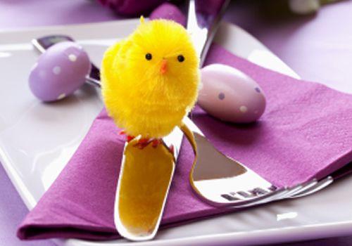 Restaurant Marketing Ideas for April