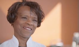 2015 Faces of Diversity Award Winner: Pamela Patton