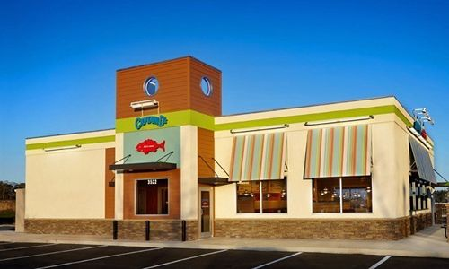 Captain D's Signs Franchise Agreements to Open 14 New Restaurants
