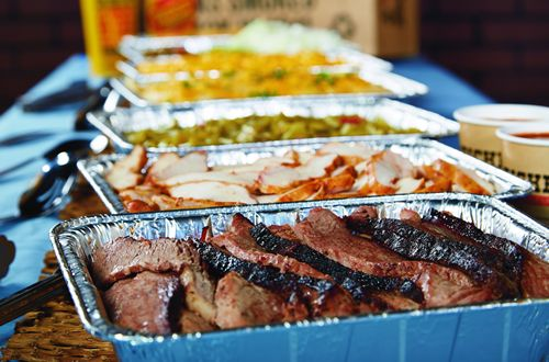 Dickey's Barbecue Pit Arrives to Maumelle/North Little Rock in Time for Summer