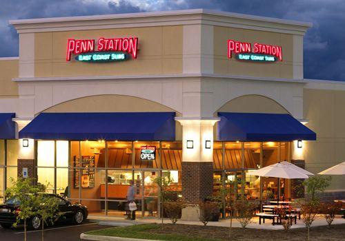 Penn Station East Coast Subs Signs 10-Unit Agreement for Northeast Atlanta