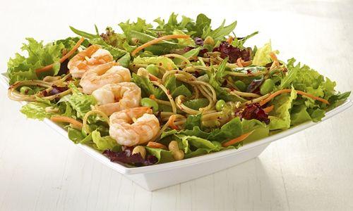Saladworks Introduces Internationally Inspired Spring Noodle Salad