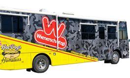 Wienerschnitzel Announces the Hot Dogs for Homeless Tour