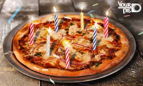Your Pie Celebrates 7 Years Since Sparking Fast-Casual Pizza Boom