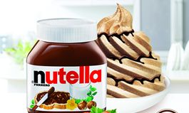 16 Handles Partners Up With Nutella