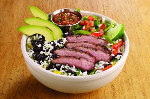 On The Border Launches Border Bowls