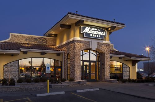 Romano's Macaroni Grill Ranked Among Top 10 Casual Dining Chains