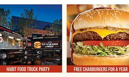 The Habit Burger Launches New CharClub Email Program