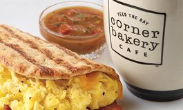 Corner Bakery Cafe To Take Off In Airports