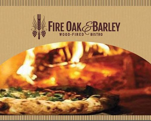 Fire, Oak & Barley Wood-Fired Bistro Opening Soon in Palo Alto