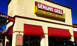 Genghis Grill Named to 2014 Fast Casual Top 100 Movers & Shakers List