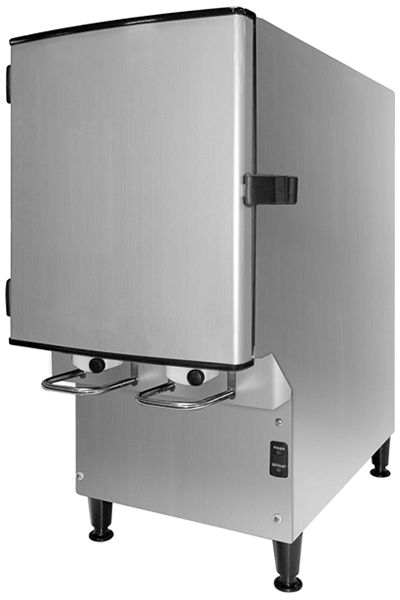KanPak Rolls out Lower Cost Refrigerated Dispensers That Meet New Industry Standards