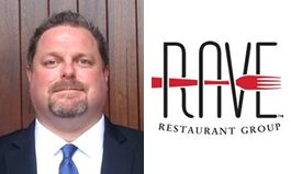 RAVE Restaurant Group Names New Vice President of Purchasing and Supply Chain
