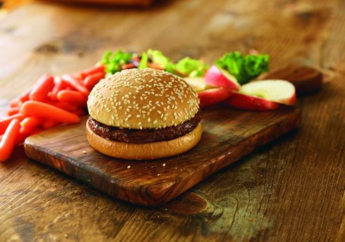 Red Robin Unveils New Kids Platform and Dining Experience