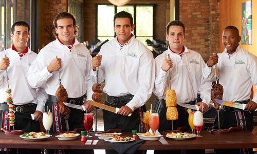 Rodizio Grill, The Brazilian Steakhouse, to Open First Location in Louisiana