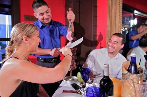 Texas de Brazil Opens 37th Restaurant