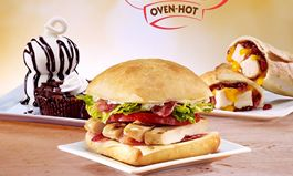 The Dairy Queen System Launches New DQ Bakes! Menu