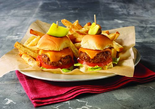 Homestyle Dining Launches National Franchising Program for Cole's Backyard Grill