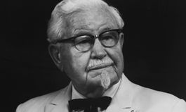 How Colonel Sanders Made Kentucky Fried Chicken an American Success Story