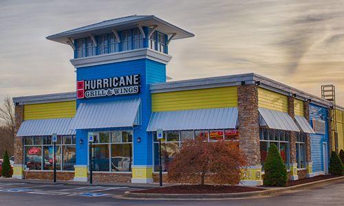 Hurricane Grill & Wings Celebrates It's Platinum Anniversary