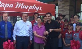 Papa Murphy's Celebrates 1,500th Store Opening With 1,500 Pizza Giveaway