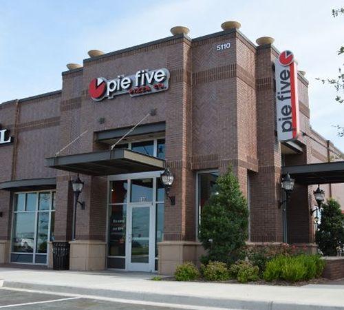 Pie Five Pizza Heats up Expansion with 25 Store Multi-Unit Franchise Deal