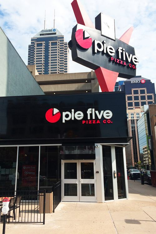 Pie Five Pizza to Satisfy Even the Hungriest Hoosiers