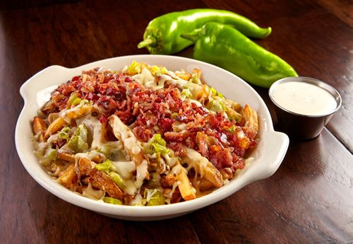This August, It's Gonna Be Chile - Hatch Chile! - at Snuffer's