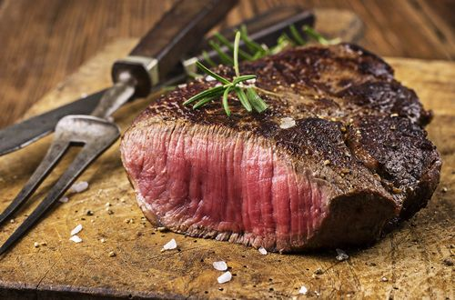 Steakhouses Are America's Favorite Type of Restaurant
