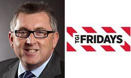 TGI Fridays Announces Executive Leadership Transition