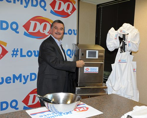 The Dairy Queen System Launches the DQ Bakes! Institute