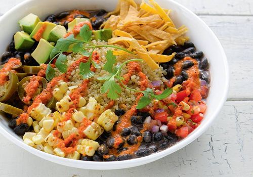 Veggie Grill's Summer Menu Supports Guests' Hunger For Better-For-You Food Without Compromising Flavors