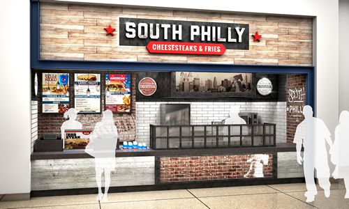 Villa Enterprises to Debut New Prototype for South Philly Cheesesteaks & Fries Restaurant Brand
