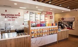 1851 Reports Smoothie King Keeps Eyes on Expansion, Looks to Open 147 New Locations in New York