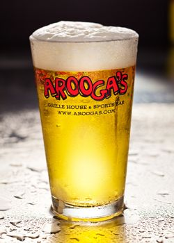 Arooga's Brings its Famous Wings and World Class Sports Bar to Lancaster September 3rd