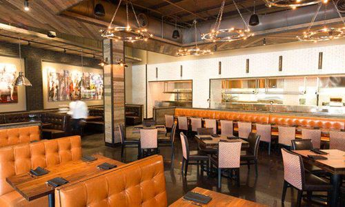 Del Frisco's Restaurant Group Opens New Grille Location in Stamford, CT