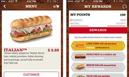 Firehouse Subs Fires Up New Mobile App by Relevant Mobile