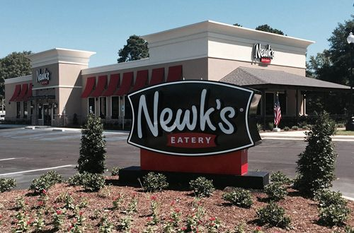 Newk's Eatery Continues Expansion Plans with New Restaurant in West Monroe
