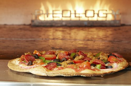 Pieology Pizzeria Opens Second Las Vegas Location