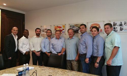 PizzaRev Announces International Expansion into Mexico