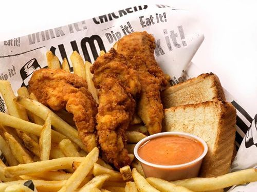 Slim Chickens Debuts in Kansas, Brings Better Chicken to Overland Park in Kansas City