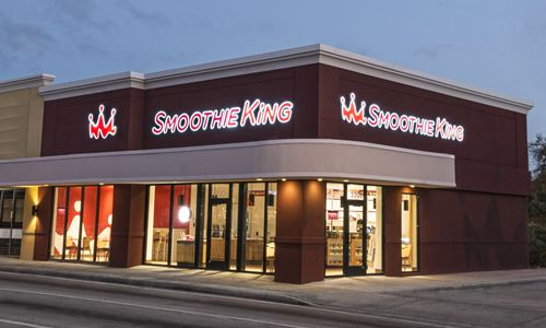 Smoothie King Continues Exemplary Growth, Awards Two Stores a Week for First Half of 2015