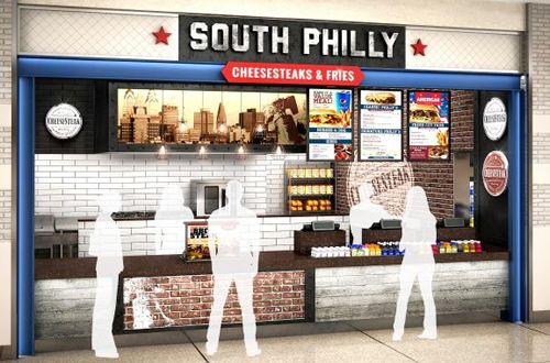 Villa Enterprises Opening Two New Restaurant Concepts at Woodbury Common Premium Outlets