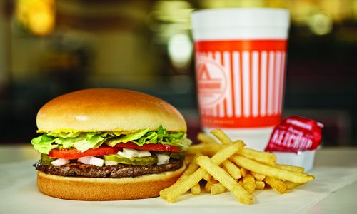 Whataburger Thanks Customers for 65 Years of Service