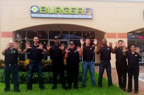 BURGERFI Announces Pembroke Pines, FL Grand Opening