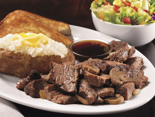 Huddle House Bringing Back Old Favorites, Introducing New Meals With Limited Time Offer