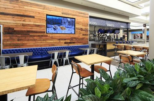 Launch of the First-Ever Johnny's Burger Factory Scheduled to Open at Walden Galleria in Buffalo, NY